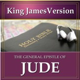 The General Epistle of Jude: King James Version Audio Bible [Download]