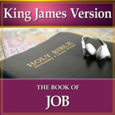 The Book of Job: King James Version Audio Bible [Download]