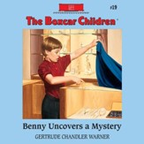 Benny Uncovers a Mystery - Unabridged Audiobook [Download]