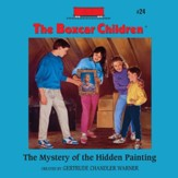 The Mystery of the Hidden Painting - Unabridged Audiobook [Download]