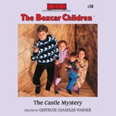 The Castle Mystery - Unabridged Audiobook [Download]