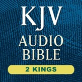 Hendrickson KJV Audio Bible: 2 Kings (Voice Only) [Download]