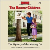 The Mystery of the Missing Cat - Unabridged Audiobook [Download]