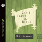 Can I Trust the Bible? - Unabridged Audiobook [Download]