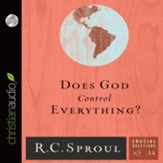 Does God Control Everything? - Unabridged Audiobook [Download]