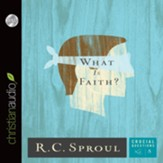 What Is Faith? - Unabridged Audiobook [Download]