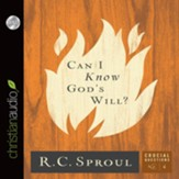 Can I Know God's Will? - Unabridged Audiobook [Download]