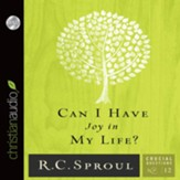 Can I Have Joy In My Life? - Unabridged Audiobook [Download]
