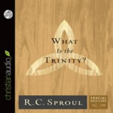 What Is the Trinity? - Unabridged Audiobook [Download]
