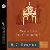 What Is the Church? - Unabridged Audiobook [Download]