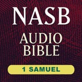 NASB Audio Bible: 1 Samuel (Voice Only) [Download]