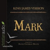The Holy Bible in Audio - King James Version: Mark - Unabridged Audiobook [Download]