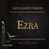 The Holy Bible in Audio - King James Version: Ezra - Unabridged Audiobook [Download]