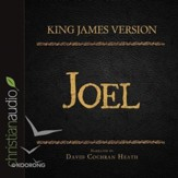 The Holy Bible in Audio - King James Version: Joel - Unabridged Audiobook [Download]
