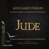 The Holy Bible in Audio - King James Version: Jude - Unabridged Audiobook [Download]