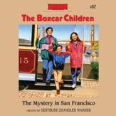 The Mystery in San Francisco - Unabridged Audiobook [Download]