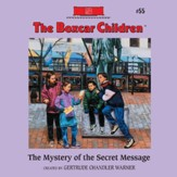 The Mystery of the Secret Message - Unabridged Audiobook [Download]