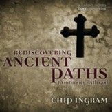 Ancient Paths to Intimacy with God - Unabridged Audiobook [Download]