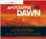 Apocalypse Dawn: The Earth's Last Days: The Battle Begins Audiobook [Download]