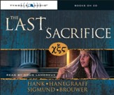 The Last Sacrifice Audiobook [Download]