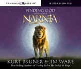 Finding God in the Land of Narnia Audiobook [Download]