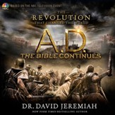 A.D. The Revolution That Changed the World - Unabridged Audiobook [Download]