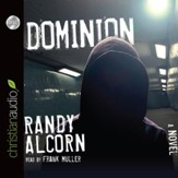 Dominion - Abridged Audiobook [Download]