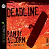 Deadline - Audiobook (Unabridged edition) [Download]