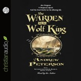 The Warden and the Wolf King - Unabridged Audiobook [Download]