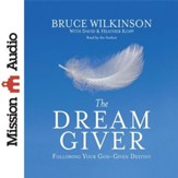 The Dream Giver - Unabridged Audiobook [Download]