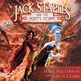 Jack Staples and the Poet's Storm - Unabridged Audiobook [Download]