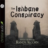 The Ishbane Conspiracy - Unabridged Audiobook [Download]