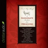Feed My Sheep: A Passionate Plea for Preaching - Unabridged Audiobook [Download]