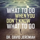 What to Do When You Don't Know What to Do - Unabridged Audiobook [Download]