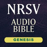 NRSV Audio Bible: Genesis (Voice Only) [Download]