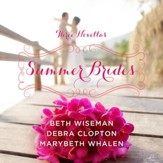 Summer Brides: A Year of Weddings Novella Collection Audiobook [Download]
