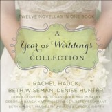 A Year of Weddings: Twelve Love Stories Audiobook [Download]