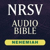 NRSV Audio Bible: Nehemiah (Voice Only) [Download]