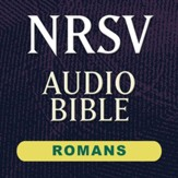 NRSV Audio Bible: Romans (Voice Only) [Download]