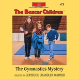 The Gymnastics Mystery - Unabridged Audiobook [Download]