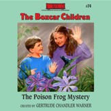The Poison Frog Mystery - Unabridged Audiobook [Download]