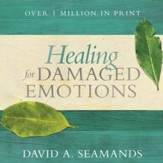 Healing for Damaged Emotions - Unabridged Audiobook [Download]