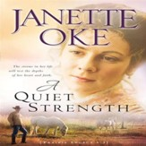 A Quiet Strength - Abridged Audiobook [Download]