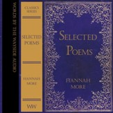 Selected Poems of Hannah More - Unabridged Audiobook [Download]