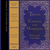 Truth: Complete and Unabridged - Unabridged Audiobook [Download]