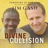 Divine Collision: An African Boy, An American Lawyer, and Their Remarkable Battle for Freedom - Unabridged Audiobook [Download]