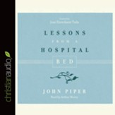 Lessons from a Hospital Bed - Unabridged Audiobook [Download]