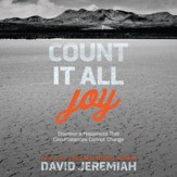 Count It All Joy: Discover a Happiness That Circumstances Cannot Change - Unabridged Audiobook [Download]