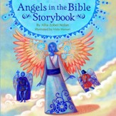 Angels in the Bible Storybook Audiobook [Download]