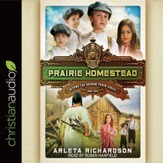 Prairie Homestead - Unabridged edition Audiobook [Download]